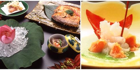 京のコース料理/京都 和食 割烹 懐石